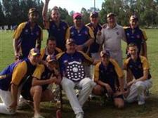 C Grade Wins the One-Dayer Final
